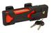 ABUS 5700 uGrip Bordo